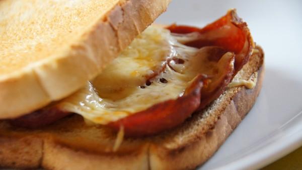 Toast Sucuc - Käse