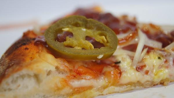 Pizza Chuck Norris 2.0