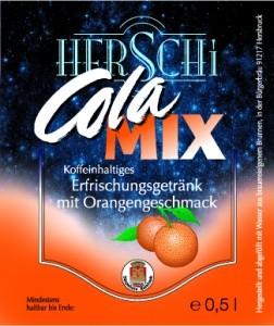 Cola-Mix 0,5l