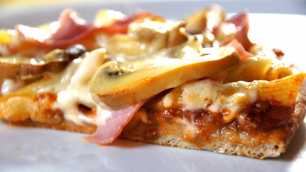 Pizza Arriba