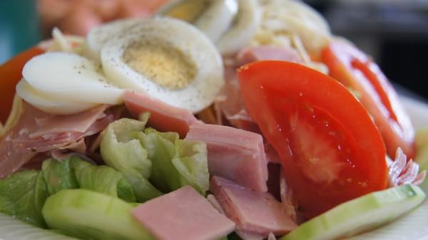 Spezial Salat