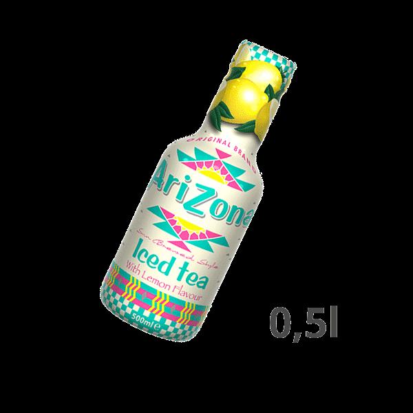 Arizona Ice Tea Zitrone 0,5l