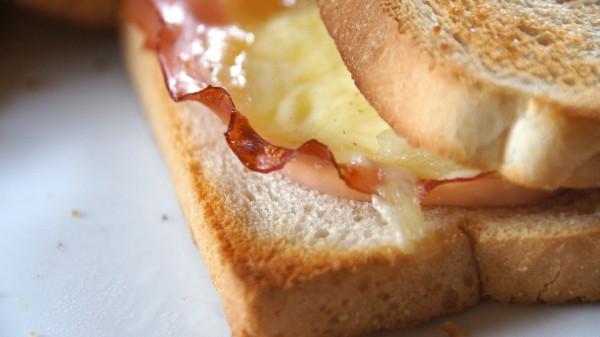 Toast Schinken - Käse