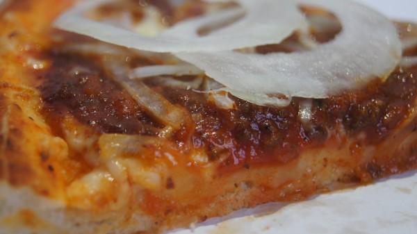 Pizza Bologna
