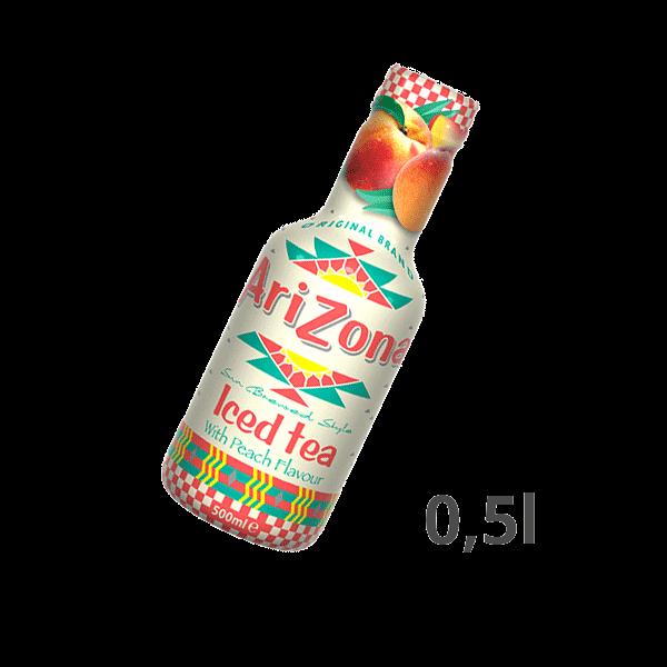 Arizona Ice Tea Pfirsich