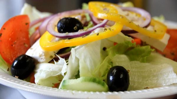 Hirten Salat