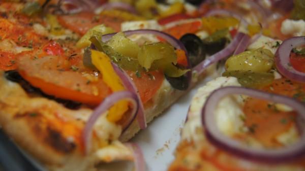 Pizza Hellas